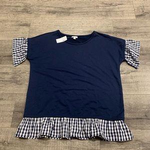 Westport Dressbarn blouse